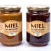 Miel de Sarrasin liquide ou crémeux