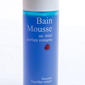 Bain Moussant au Miel 200 ml